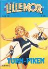 Cover for Lillemor (Serieforlaget / Se-Bladene / Stabenfeldt, 1969 series) #20/1981