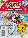 Cover for Jughead and Archie Double Digest (Archie, 2014 series) #18
