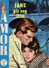 Cover for Amor (Serieforlaget / Se-Bladene / Stabenfeldt, 1961 series) #24/1962