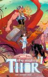 Cover Thumbnail for Mighty Thor (2016 series) #1