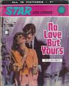 Cover for Star Love Stories (D.C. Thomson, 1965 series) #312