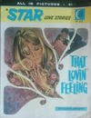 Cover for Star Love Stories (D.C. Thomson, 1965 series) #313