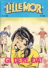 Cover for Lillemor (Serieforlaget / Se-Bladene / Stabenfeldt, 1969 series) #5/1982