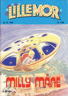 Cover for Lillemor (Serieforlaget / Se-Bladene / Stabenfeldt, 1969 series) #24/1981