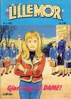Cover for Lillemor (Serieforlaget / Se-Bladene / Stabenfeldt, 1969 series) #4/1982