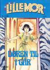 Cover for Lillemor (Serieforlaget / Se-Bladene / Stabenfeldt, 1969 series) #11/1982