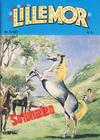 Cover for Lillemor (Serieforlaget / Se-Bladene / Stabenfeldt, 1969 series) #15/1982
