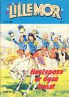 Cover for Lillemor (Serieforlaget / Se-Bladene / Stabenfeldt, 1969 series) #24/1982