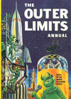 Cover for The Outer Limits Annual (World Distributors, 1965 series) #[1965]