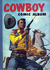 Cover for Cowboy Comic Album (World Distributors, 1952 series) #1953