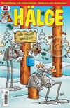 Cover for Hälge (Egmont, 2000 series) #1/2016