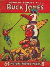Cover for Cowboy Comics (Amalgamated Press, 1950 series) #63