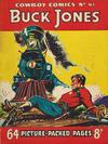 Cover for Cowboy Comics (Amalgamated Press, 1950 series) #61