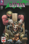 Cover Thumbnail for Batman (2012 series) #43 (108) [Joker Variant-Cover-Edition]