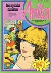 Cover for Anita - Et Se-album (Serieforlaget / Se-Bladene / Stabenfeldt, 1981 series) #4/1984