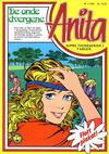 Cover for Anita - Et Se-album (Serieforlaget / Se-Bladene / Stabenfeldt, 1981 series) #3/1985