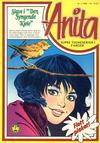Cover for Anita - Et Se-album (Serieforlaget / Se-Bladene / Stabenfeldt, 1981 series) #3/1986