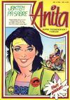 Cover for Anita - Et Se-album (Serieforlaget / Se-Bladene / Stabenfeldt, 1981 series) #4/1986