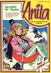 Cover for Anita - Et Se-album (Serieforlaget / Se-Bladene / Stabenfeldt, 1981 series) #6/1986