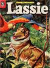 Cover for Lassie (Serieforlaget / Se-Bladene / Stabenfeldt, 1959 series) #3/1960