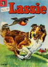 Cover for Lassie (Serieforlaget / Se-Bladene / Stabenfeldt, 1959 series) #4/1960