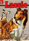 Cover for Lassie (Serieforlaget / Se-Bladene / Stabenfeldt, 1959 series) #5/1960