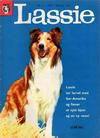 Cover for Lassie (Serieforlaget / Se-Bladene / Stabenfeldt, 1959 series) #1/1961