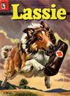 Cover for Lassie (Serieforlaget / Se-Bladene / Stabenfeldt, 1959 series) #6/1960