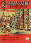Cover for Damms Billedserier [Damms Billed-serier] (N.W. Damm & Søn [Damms Forlag], 1941 series) #4/1942