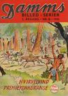 Cover for Damms Billedserier [Damms Billed-serier] (N.W. Damm & Søn [Damms Forlag], 1941 series) #9/1942