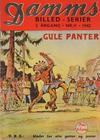 Cover for Damms Billedserier [Damms Billed-serier] (N.W. Damm & Søn [Damms Forlag], 1941 series) #11/1942