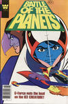 Cover for Battle of the Planets (Western, 1979 series) #2 [Whitman]
