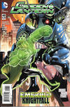 Cover for Green Lantern (DC, 2011 series) #48