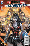 Cover Thumbnail for Justice League (2011 series) #47