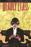 Cover for Deadly Class (Image, 2014 series) #17