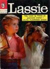 Cover for Lassie (Serieforlaget / Se-Bladene / Stabenfeldt, 1959 series) #2/1962
