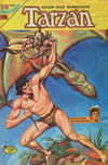 Cover for Tarzan Serie Avestruz (Editorial Novaro, 1975 series) #116