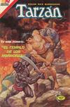 Cover for Tarzan Serie Avestruz (Editorial Novaro, 1975 series) #136