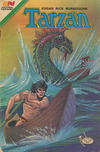 Cover for Tarzan Serie Avestruz (Editorial Novaro, 1975 series) #179