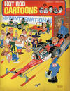 Cover for Hot Rod Cartoons (Petersen Publishing, 1964 series) #9