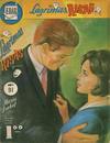 Cover for Lagrimas, Risas y Amor (EDAR, 1962 series) #91