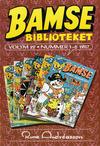 Cover for Bamsebiblioteket (Egmont, 2000 series) #29