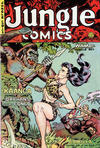 Cover for Jungle Comics (Superior Publishers Limited, 1951 series) #146