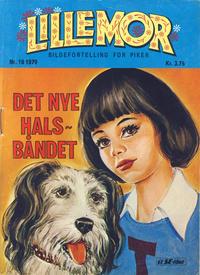 Cover Thumbnail for Lillemor (Serieforlaget / Se-Bladene / Stabenfeldt, 1969 series) #16/1979
