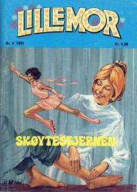 Cover Thumbnail for Lillemor (Serieforlaget / Se-Bladene / Stabenfeldt, 1969 series) #5/1981