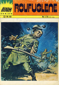 Cover Thumbnail for Alarm (Illustrerte Klassikere / Williams Forlag, 1964 series) #93