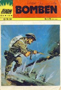 Cover Thumbnail for Alarm (Illustrerte Klassikere / Williams Forlag, 1964 series) #94