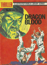 Cover Thumbnail for Thriller Illustrated World Library (World Distributors, 1965 ? series) #75