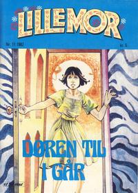 Cover Thumbnail for Lillemor (Serieforlaget / Se-Bladene / Stabenfeldt, 1969 series) #11/1982