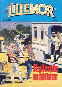 Cover Thumbnail for Lillemor (Serieforlaget / Se-Bladene / Stabenfeldt, 1969 series) #22/1982